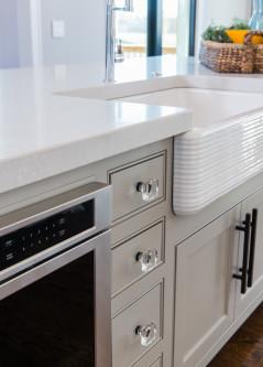 homes by chris kitchen design