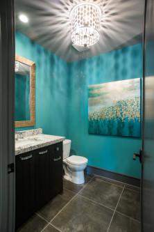 kansas city custom homes bathroom