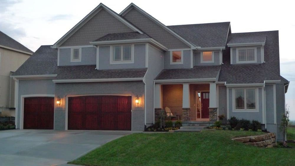 Chestnut home design