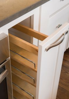 Hadley Pull Out Drawer