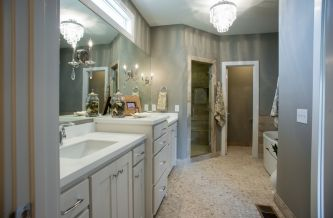 hadley custom homes master bath 3